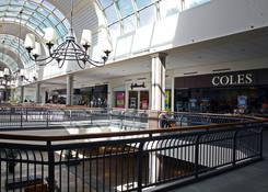 Georgian Mall: